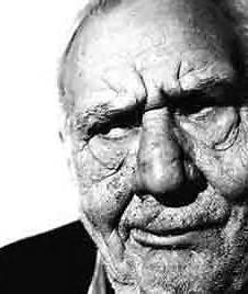 Grumbling Man Image